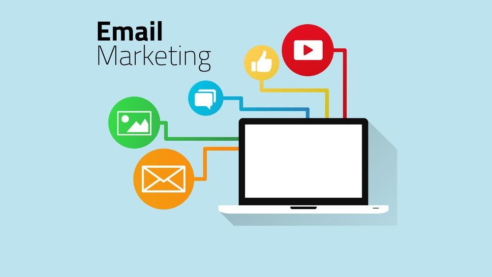 Truyền thông qua Email luôn giữ được tập khách hàng trung thành