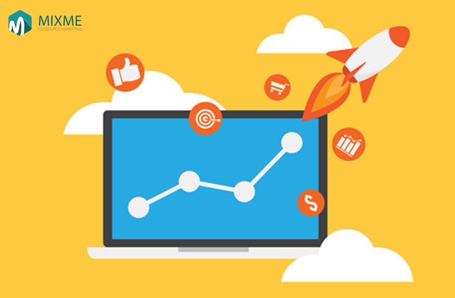 Chiến lược Marketing thực hiện trên internet sẽ giúp bạn nhanh chóng tiếp cận khách hàng