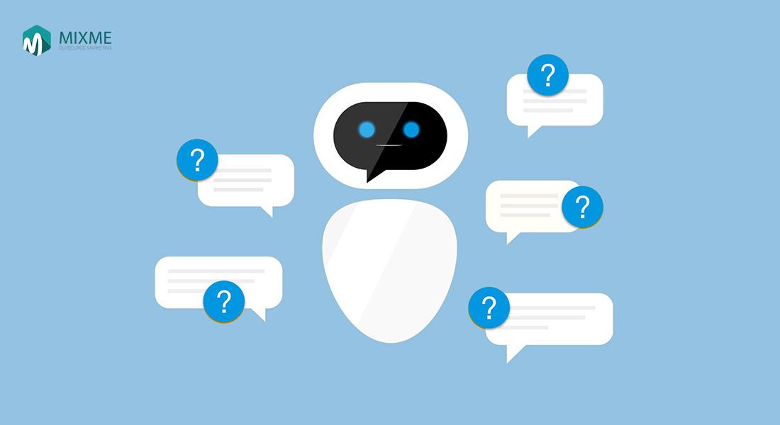 Chatbot có thể thiết lập hệ thống tin nhắn tự động