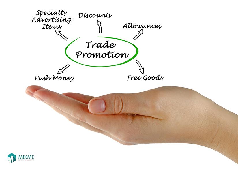 Trade Promotion là gì?